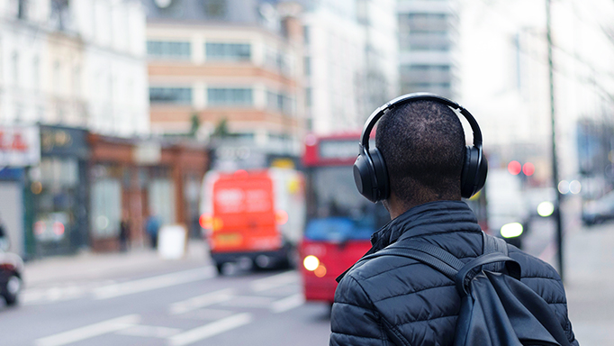 audiobooks and reading
